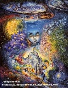deusa gaia, mãe terra e de todos nós