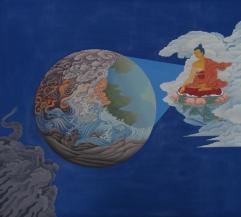 Tenzin Norbu_Buddha Earth