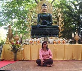 Buddha bhumisparsh ms